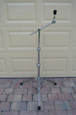 ADD this SONOR 400 SERIES BOOM CYMBAL STAND to YOUR DRUM SET TODAY! LOT #A257