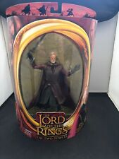 Toy Biz #81162 - King Theoden - Lord of the Rings -