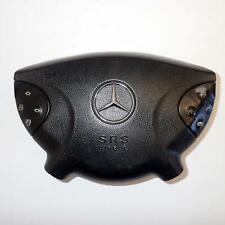 Steering Wheel Airbag 2118601229 (Ref.1037) Mercedes E270 Cdi W211
