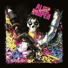 Alice Cooper - Hey Stoopid [New Vinyl LP] Holland - Import