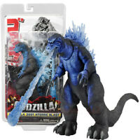 """Godzilla 2019 Nuclear Blast King of Monster 7"""" Action Figure Model Kids Toy Gift"""