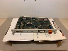 Siemens Simatic 6RF9 789-1BA00, 6RF9798-1BA00 Sonar Auswertegerät Flachbaugruppe