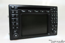 Original Mercedes Comand 2.0 DX W163 Navigationssystem M ML A1638201489 GPS