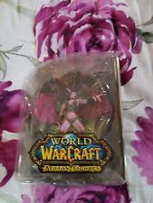 World Of Warcraft Amberlash