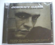 JOHNNY CASH - The very best of the Sun years - UK-CD > NEW!