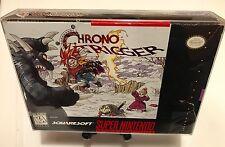 Chrono Trigger (Super Nintendo) CIB