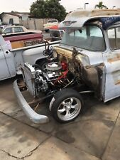 1955 Chevrolet Other Pickups Cameo trim