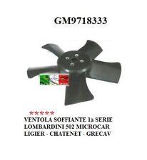 VENTOLA SOFFIANTE 1à SERIE MICROCAR LIGIER CHATENET GM9718333
