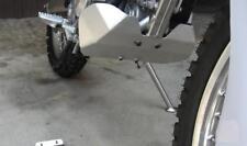 Aluminum Skid Plate for the Kawasaki KLX250S and KLX300