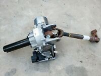 2015 2016 2017 Jeep Renegade electric steering column motor Assembly OEM