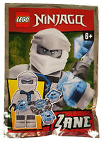 Lego® Ninjago™  Zane mit Spinner Limited Edition Minifiguren Neu & OVP