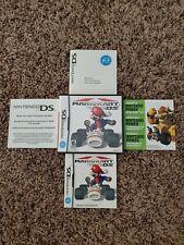Mario Kart DS ( DS, 2005)