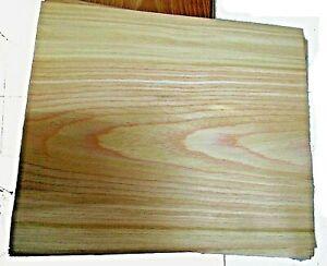 Colombian Rainforest Wood Sheet - 33 x 28 cm