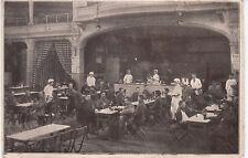 AK, Foto, Frankfurt a. M., Verpflegungsstation Hippodrom, 1915 (D)5026-3