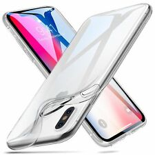 Case Cover For Apple for Apple iPhone X 8 7 6s 6 Plus 5 TPU Shockproof Clear Gel