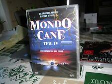 Mondo Cane Teil IV DVD