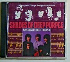 Deep Purple   Shades of Deep Purple   Remastered   Import