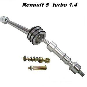 RENAULT 5 TURBO 91.96 LEVA CAMBIO CORTA RAPIDO SPORTIVO SHORTEC