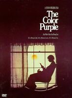The Color Purple [Import USA Zone 1] [DVD] (1997) Goldberg, Whoopi; Avery, Ma...