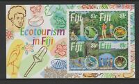 Fiji - 1995, Eco Tourism in Fiji sheet - MNH - SG MS906