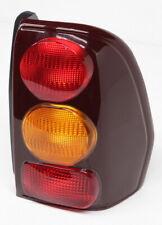 Export OEM Chevrolet Trailblazer, Trailblazer EXT Right Tail Lamp 15131583