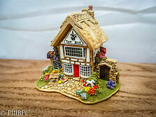 LILLIPUT LANE The Toy Box  L2684 2004/5 + Deeds