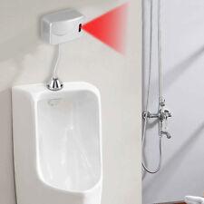 Bathroom Toilet Urinal Flush Valve Automatic Sensor Touchless Urinal Valve Z2