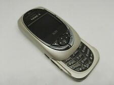 SIEMENS SL55 MOBILE PHONE UNTESTED FOR SPARES REPAIRS PARTS DONOR CELL PHONE