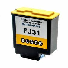 Cartucho tinta NONOEM compatible Olivetti FJ31 FJ-31 Negro faxlab 100 101 105 HQ