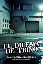 El dilema de Trino  - Audiobook