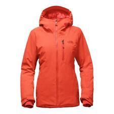 The North Face Femme lostrail Gore-Tex Ski Snowboard Veste Capucine Orange M