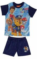 Ensemble pyjama bleu en 8 ans pour garçon de 2 à 16 ans