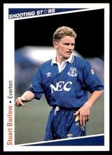 Merlin Shooting Stars 91/92 - Everton Barlow Stuart No. 88