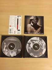 MANIC STREET PREACHERS-2CD-GOLD AGAINST THE SOUL-ORIG.93 JAPANESE INC LIVE CD-MM