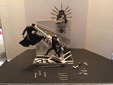 McFarlane Toys - The Matrix Neo Chateau Diorama Scene