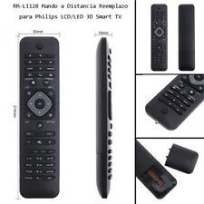 RM-L1128 Mando a Distancia Reemplazo Universal Para Philips 3D Smart TV LCD/LED