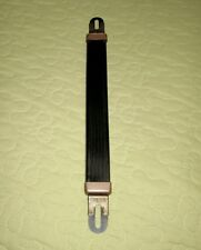 Vintage 1966 JTM Marshall Amp Head Handle Strap Super Nice Original Patina