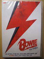 DVD    DAVID BOWIE    LIVE TOKYO 1978 /  BREMEN 1978  DVD