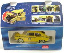 Emperador Henry J Taxi 1951 (Up Ciudad Cab Empresa)