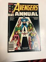 Avengers Annual (1983) # 12 (NM) Canadian Price Variant CPV