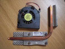 Ventola + Dissipatore per HP 620 fan heatsink 605749-001