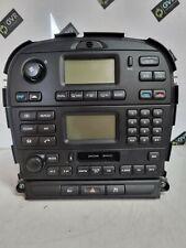 Jaguar S type Radio Cassette Surround No Code