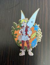 Disney Pin 72638 Terence Tinker Bell Fairies Lost Treasure