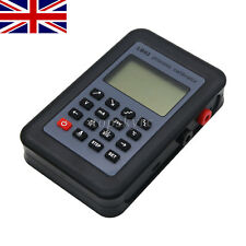 LB02 Resistance Current Voltmeter Signal Generator Source Process Calibrator UK
