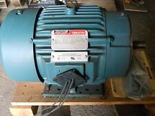 RELIANCE ELECTRIC P21G3891A ELECTRIC MOTOR 2HP 460V 3 PHASE 1175 RPM  NEW