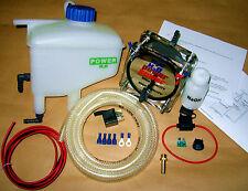 11 Platten Set, HHo Generator, Wasserstoff Generator, Knallgas
