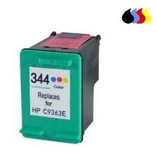 HP344 HP 344 TINTA REMANUFACTURADA COMPATIBLE TRICOLOR