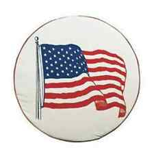 ADCO Flag Tire Cover for RV / Camper / Trailer / Motorhome (Size I)