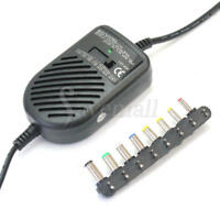 Universal Laptop Car Charger DC Adapter HP Toshiba Acer DELL ASUS Laptop PC