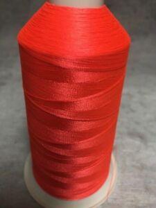 #40 Sylko Trilobal Polyester Embroidery Thread 5500yds